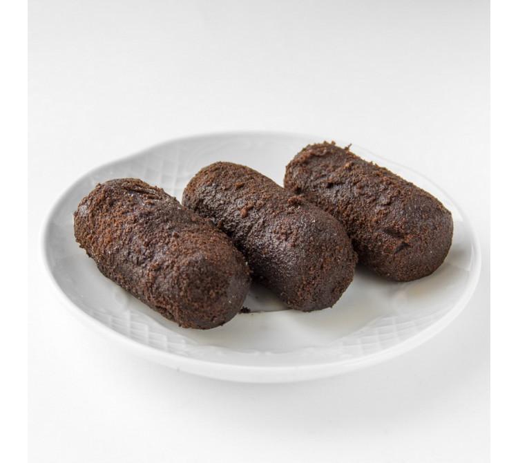 """Доставка пирожного """"Шоколадная картошка"""""""